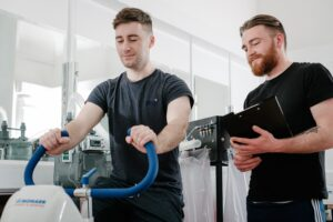 Sports Therapy BSc (Hons) – BL
