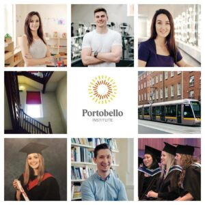 Portobello Institute – Open Evening 3-6