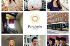 Portobello Institute – Open Day 10-3