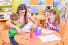QQI Level 6 ECCE with Montessori Blended Jan 2021