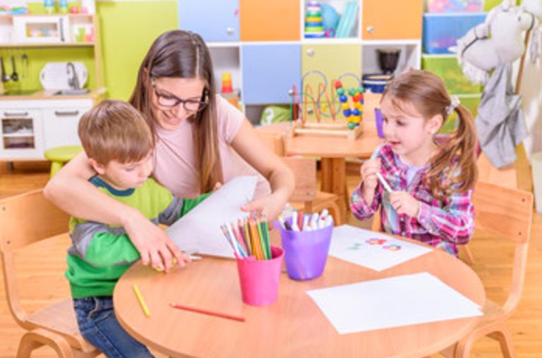 Progressive College - QQI Level 6 ECCE with Montessori - 1