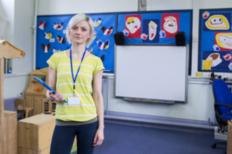 QQI Level 6 ECCE with Montessori PT/BL – Feb 2020