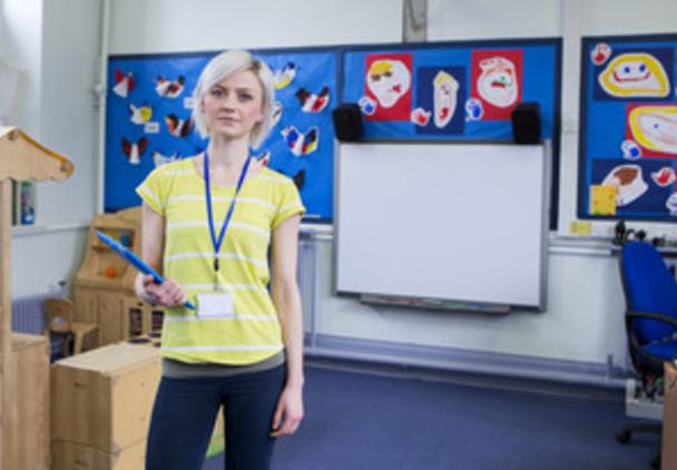 Progressive College - QQI Level 6 ECCE with Montessori Part Time - 1