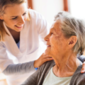 The College of Progressive Education - QQI Level 5 Care of the Older Person PT – Feb 2020 - 1
