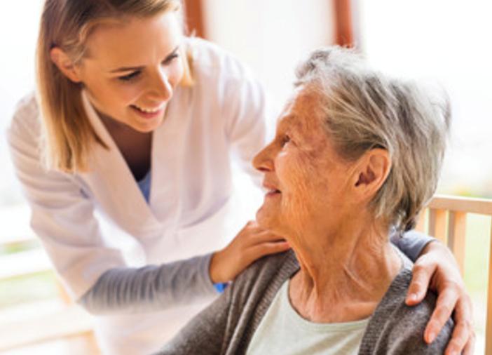 Progressive College - QQI Level 5 Care of the Older Person PT  January 2022 - 1