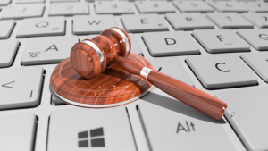 Legal Admin Roles and Course Options