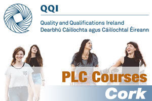 PLC and Further Education Courses in Cork