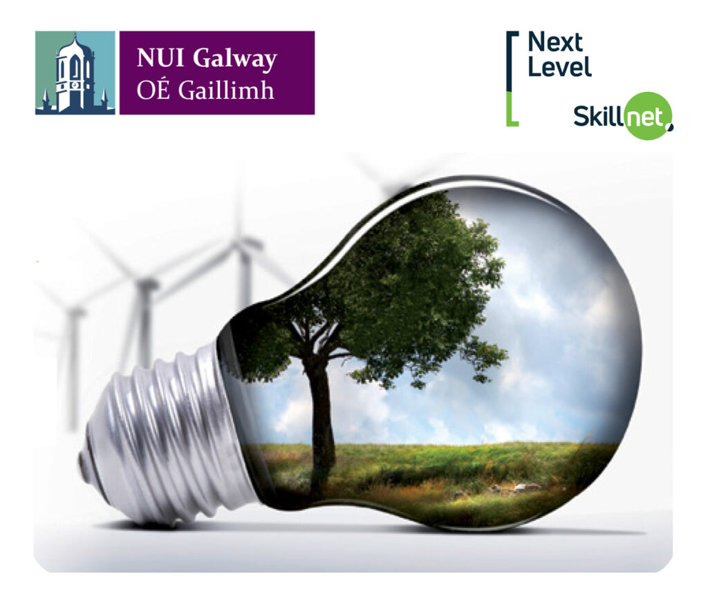 NUI Galway – Adult Learning - Corporate Environmental Planning - 1
