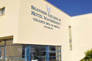 Shannon College of Hotel Management Open Evening