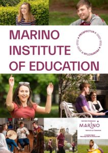 Marino Institute of Education – Prospectus