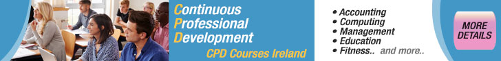 CPD Courses Ireland