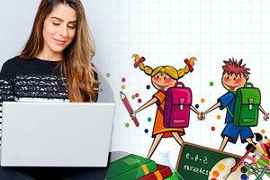 Online Childcare Courses Ireland
