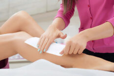 online waxing course
