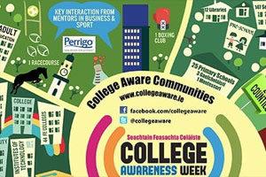 College Awareness Week – Higher Education Authority (HEA)