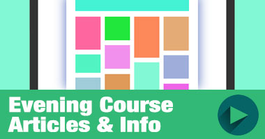 Evening Course Information