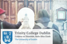 Trinity College Mature Students Open Evening