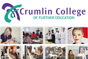 Crumlin College March Virtual Open Day
