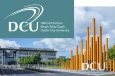 DCU Postgrad Virtual Open Day
