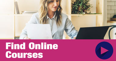 Find Online and Distance Learning Courses