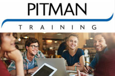Pitman Training – Online Courses