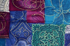evening course in textiles, weaving and embroidery in Dublin