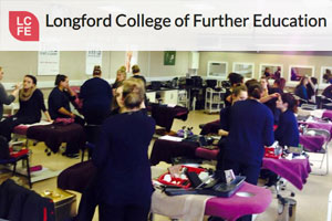 Longford College of Further Education Open Day