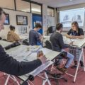 Dun Laoghaire Further Education Institute - Advanced Cert in Architectural Technology & Design - 2