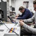 Dun Laoghaire Further Education Institute - Engineering Technology with Electronics - 1