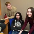 Dun Laoghaire Further Education Institute - Creative Digital Media Production - 1