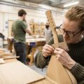 Dun Laoghaire Further Education Institute - Musical Instrument Making and Repair levels 5 and 6 - 1