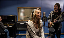 Dun Laoghaire Further Education Institute - Sound Production Level 5 - 1