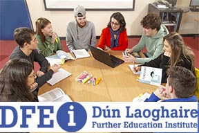 PLC and Evening Courses in Dun Laoghaire, County Dublin with DFEI