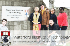 Waterford Institute of Technology Open Day