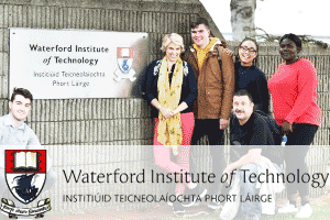Waterford Institute of Technology Taster Day – Mature Students
