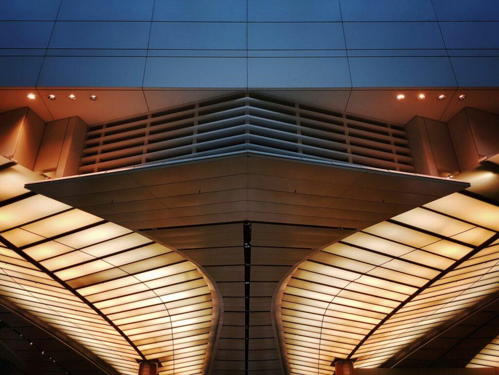 Portobello Institute - MSc Workplace & Facilities Management - 2
