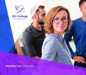 PCI College Prospectus