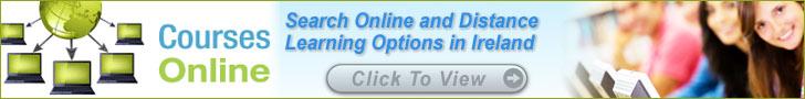 Online Courses Ireland