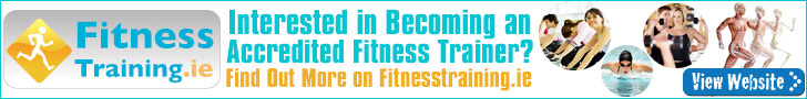 Fitness training courses Ireland