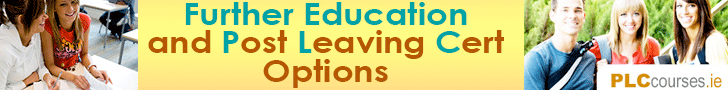plc courses Ireland