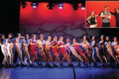 drama courses dublin