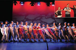 Musical Theatre and Dance Level 5