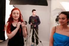 photography course Dublin