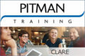Pitman Training Clare - picture 1