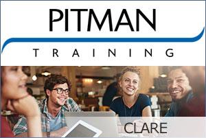 Pitman Training Clare - picture 1