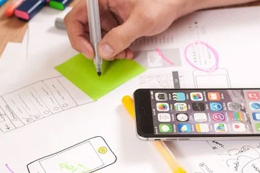 Diploma in UX / UI Design and Usability