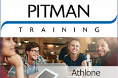 Pitman Training Athlone