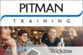 Pitman Training Wicklow