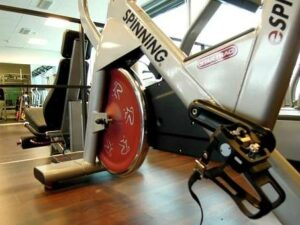 ITEC Spinning Instructor Course