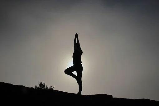 Yoga Beginners Monday