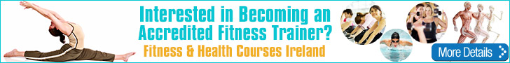 Fitress instructor courses Ireland